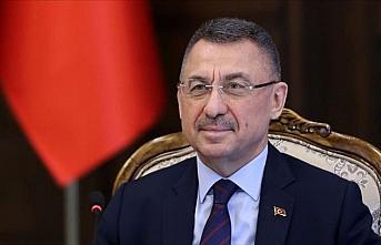 Cumhurbaşkanı Yardımcısı Oktay: Kırıkkale'deki...