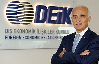 DEİK Başkanı Olpak: Yeni dönemin kazananları...