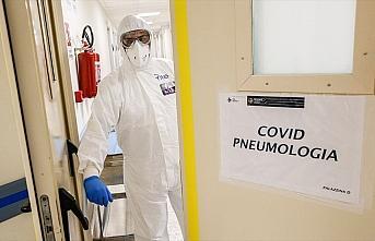DSÖ Kovid-19 hastalarında denenen 'hidroksiklorokin'...