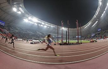 Dünya Atletizm Birliği yeni uluslararası takvim...