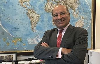 EBRD Başkanı Chakrabarti: Türkiye'de V şeklinde...