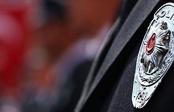 Emniyet Genel Müdürlüğünde 21 bin 16 personelin...