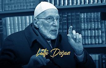 Eski Diyanet İşleri Başkanı Lütfi Doğan: İslam...
