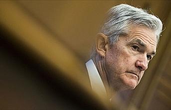 Fed Başkanı Powell'dan 'negatif faiz' açıklaması