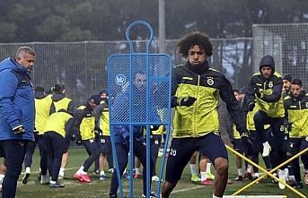 Fenerbahçe, yarın saha antrenmanlarına başlayacak