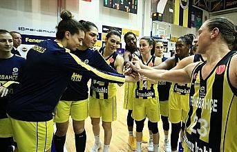 Fenerbahçeli yönetici Sipahioğlu: Kadın basketbolda önümüzdeki sezon da yüzde 35 küçüleceğiz
