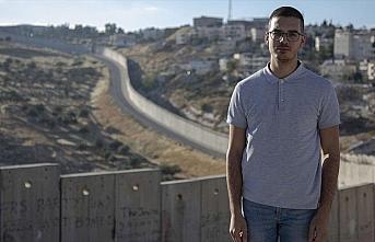 Filistinli Ebu Zeyyad: İnsanların yeni tanıştığı...