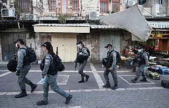 Fransa'dan İsrail'e Filistin topraklarının ilhakı...