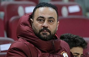Galatasaray Yardımcı Antrenörü Hasan Şaş istifa...