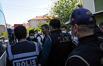 HDP'li Iğdır Belediye Başkanı Yaşar Akkuş gözaltına...