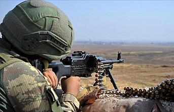İçişleri Bakanlığı: Siirt'te 3 terörist etkisiz hale getirildi