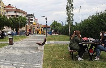 İçişleri Bakanlığı'ndan park, piknik alanları...