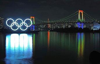 IOC Başkanı Bach'tan 'Tokyo oyunlarının B planı...