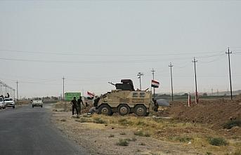 Irak ordusundan DEAŞ'a karşı kapsamlı operasyon