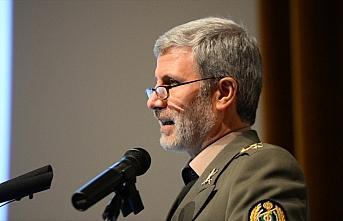 İran, ABD'yi Venezeula'ya akaryakıt taşıyan tankerlerine...