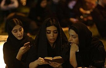 İran'da koronavirüs kaynaklı can kaybı 7 bini...