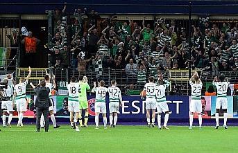 İskoçya Birinci Futbol Ligi'nde 2019-2020 sezonu...
