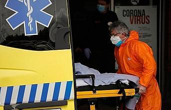 İspanya'da Kovid-19'dan ölenlerin sayısı 26 bin...