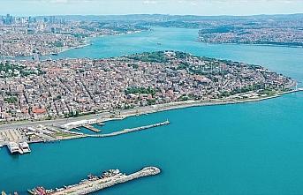 İstanbul Boğazı'ndaki renk değişiminin sebebi...