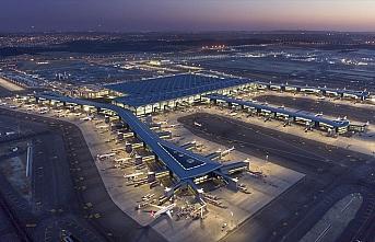 İstanbul Havalimanı terminali dünyanın en büyük...