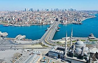İstanbul'da hava kirliliği en çok Başakşehir...