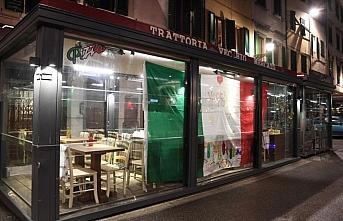 İtalya'da restoran ve kuaförlerin açılışı tarihi...