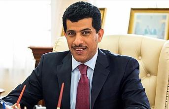 Katar'ın Ankara Büyükelçisi Al Şafi: Katar-Türkiye...