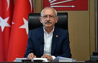 Kılıçdaroğlu'ndan milletvekillerine 'çiftçilerin...