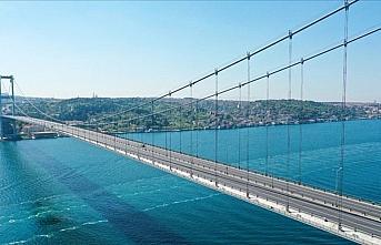Köprü ve otoyollardan kaçak geçiş cezalarına...