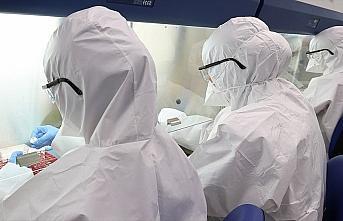 Kovid-19 tedavisinde kullanılacak 'Remdesivir' için üretim anlaşması imzalandı