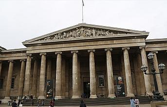 Kovid-19'la kapanan dünyaca ünlü müzeler bir 'tık'...