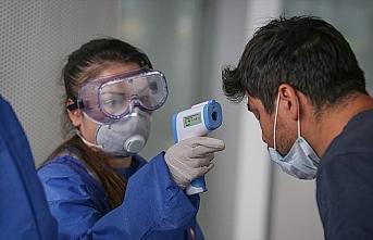 Kovid-19'u sensörlerle tespit edebilecek maske geliştiriliyor
