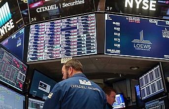 Küresel piyasalar yeni haftada sanayi üretimi verilerine...