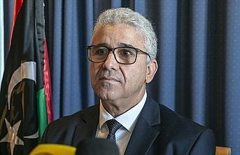 Libya İçişleri Bakanı Başağa: Rusya Hafter'e...