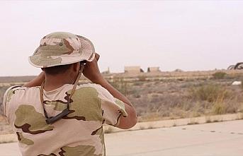 Libya Ordusu: Hafter saflarındaki paralı askerlerin...