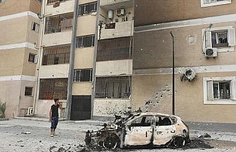 Libya Parlamentosu BMGK'yı acil toplantıya çağırdı