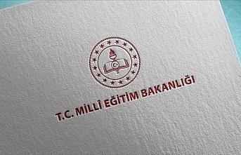 MEB İstanbul'un fethine ilişkin bilgi yarışması...