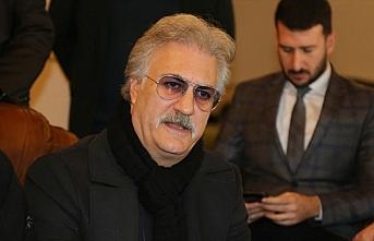Oyuncu Tamer Karadağlı: Şöhret bir meslek değil...