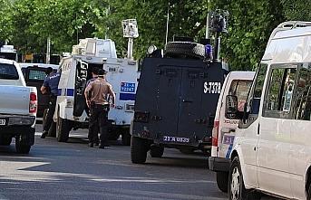 Polis memuru Atakan Arslan'ın şehit edildiği silahlı...