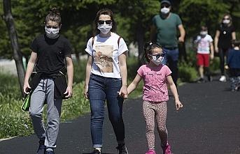 Prof. Dr. Ateş Kara: Koronavirüsü çocuklara korkutmadan...