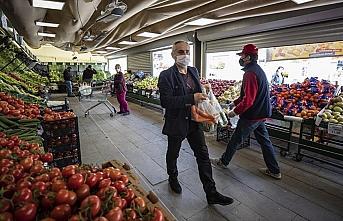 Sağlık Bakanlığı gıda satış yerlerindeki tedbirleri...