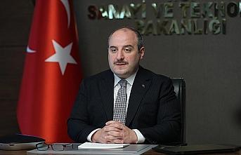 Sanayi ve Teknoloji Bakanı Varank: Otomotiv fabrikalarının...