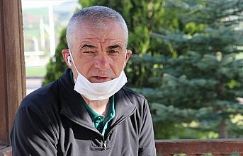 Sivasspor Teknik Direktörü Çalımbay'dan 'lig ertelensin'...