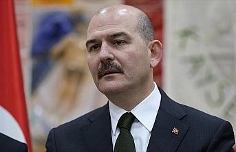 Soylu: PKK'nın sözde Kazan Vadisi sorumlusunun da...