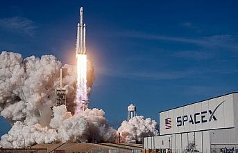 SpaceX'in ertelenen ilk insanlı uzay mekiği denemesi...