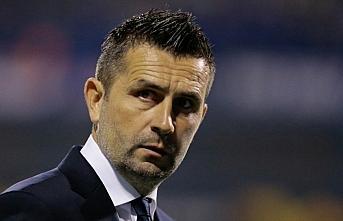 Teknik direktör Bjelica, Fenerbahçe ile görüştüğünü...