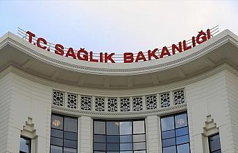 Türkiye'de Kovid-19'la mücadelede günlük vaka...