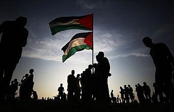 Türkiye'nin girişimiyle İslam ülkeleri Filistin...