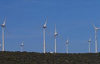 Türkiye'nin rüzgar kapasitesi teknolojinin gelişimiyle...