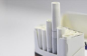 Tütün ürünleri kullanımı dünyada her yıl 8...